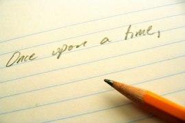 Great Books Aren't Written, They're Rewritten--I Hope