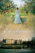 Book Review: Edenbrooke by Julianne Donaldson