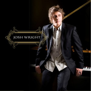 Josh Wright Concert, Classical Pianist