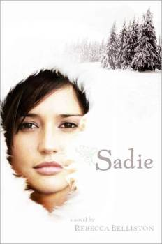 Sadie by Rebecca Lund Belliston