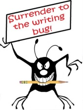 writing-bug-surrender