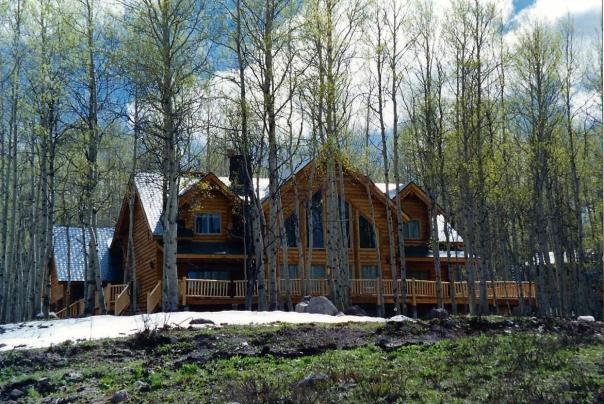 Lund Cabin