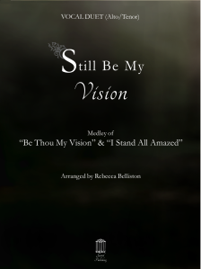 "New Song: ""Still Be My Vision"""
