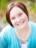 Author of Sweet Confections & Disabilities and the Gospel