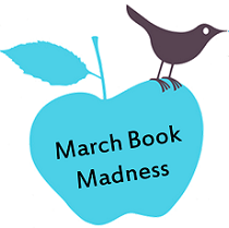 March Book Madness hosted by Rebecca Belliston