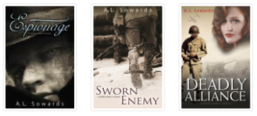 Books by AL Sowards