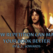 Repetition AL Sowards