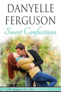 Sweet Confections by Danyelle Ferguson