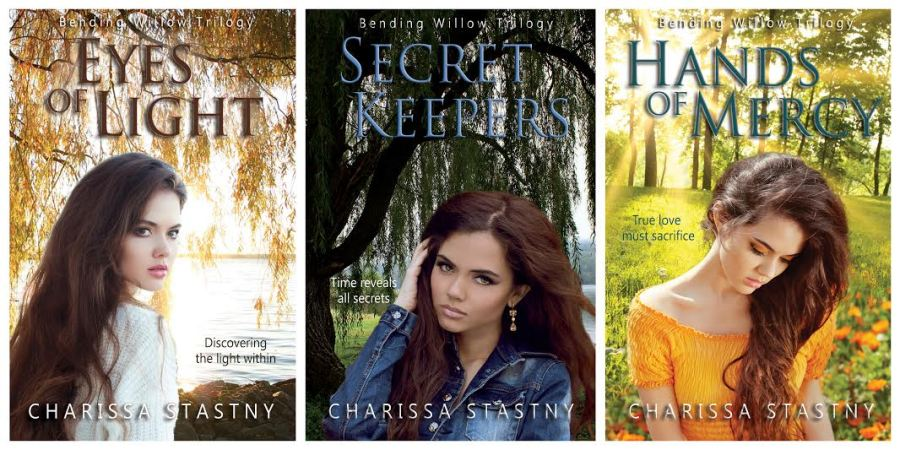 Bending Willow Trilogy