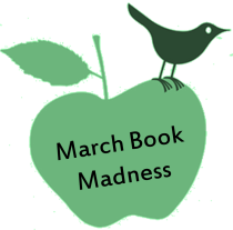 March Book Madness by Rebecca Belliston