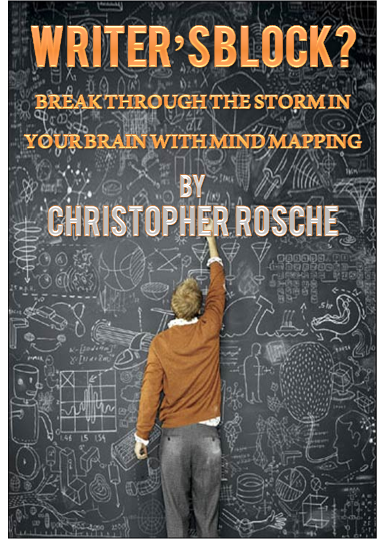 Break Through the Storm in Your Brain With Mind Mapping by