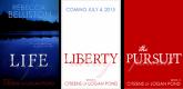 Citizens of Logan Pond Trilogy