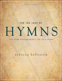 For the Love of Hymns cover new 500