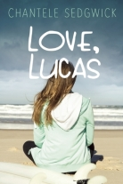 Love, Lucas by Chantele Sedgwick