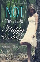 Not Your Average Happy Ending by Chantele Sedgwick