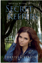 Secret Keepers by Charissa Stastny