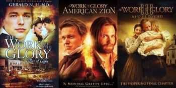 Work and the Glory Movies
