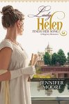 Finding Helen by Jennifer MOore