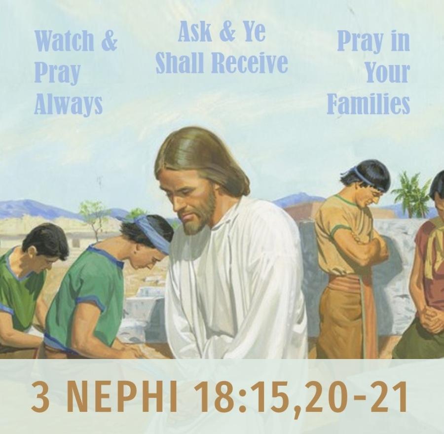 3 Nephi 18