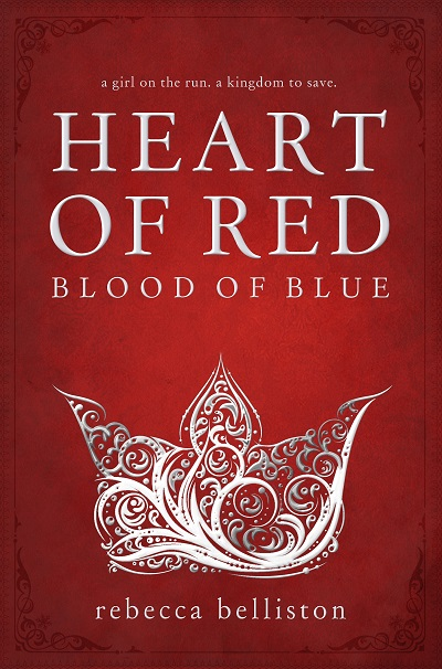 Heart of Red 400